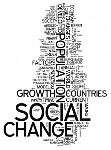 32976571 - word cloud with social change related tags